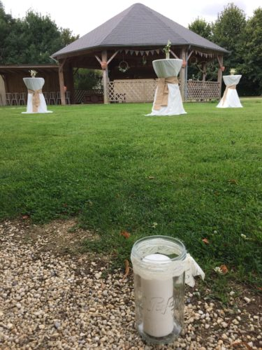homemade for love wedding designer normandie