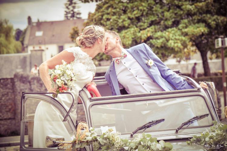 mari et femme, mariage 2018 dans la Manche, décoration, Homemade for Love