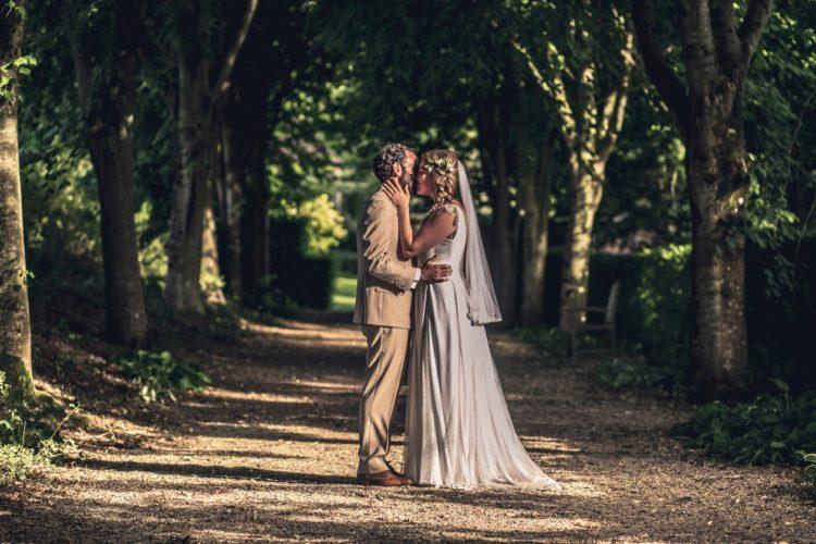 mari et femme, mariés 2018, mariage en Normandie coordonné par Homemade for Love, wedding planner