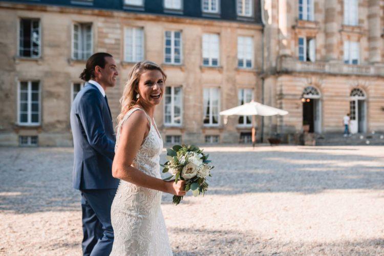 wedding planner normandie calvados