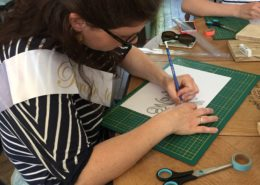 bride to be, créativité, créer, do it yourself, atelier créatif DIY pour EVJF en Normandie