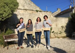 créations personnalisées, homemade, handmade, atelier créatif DIY pour EVJF en Normandie