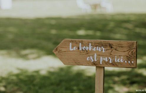 Penser aux jolies attentions pour vos invités de mariage, idées par Homemade for Love, wedding planner et wedding designer à Caen, Normandie