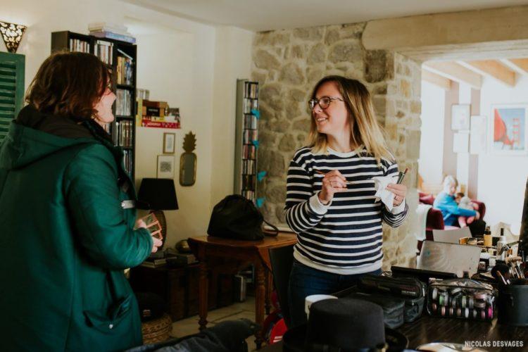 homemade for love, wedding planner en Normandie, organisatrice de mariages, organisation de mariage, prestataires