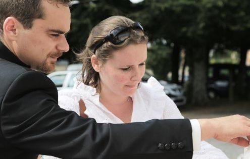 homemade for love, organisatrice de mariages en Normandie, organisation de mariages