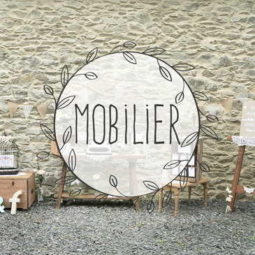 location mobilier