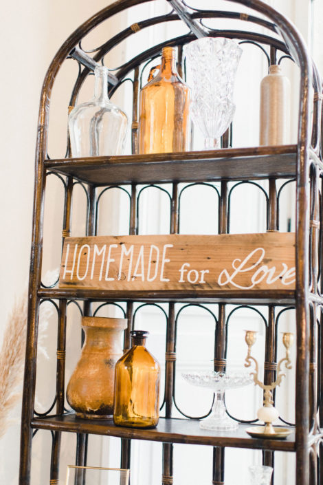 location de décoration, mariage Normandie
