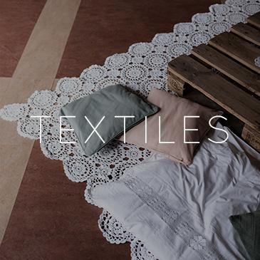 textiles en location
